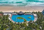 Hôtel Mũi Né - The Sailing Bay Beach Resort-4