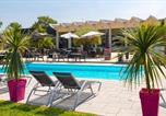 Hôtel Quilly - Brit Hotel Nantes Vigneux - L'Atlantel-1