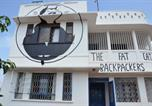 Hôtel Kampala - Fat Cat Backpackers-2