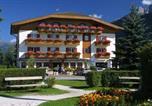 Hôtel Dobbiaco - Hotel Sole - Sonne-1