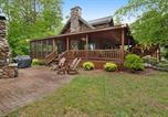 Location vacances Minocqua - The Lodge on Booth Lake - 2 Bed 2 Bath Vacation home in Minocqua-2