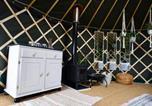 Location vacances Buxton - Luxury Off-Grid Glamping Yurt-3