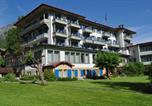 Hôtel Genessay - Parkhotel Bellevue-1