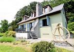 Location vacances Brakel - Modern Holiday Home in Flobecq with Garden-3