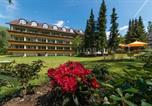 Hôtel Berg - Parkhotel-1