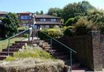 Hôtel Dover - Heathwood-1