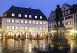 Hôtel Coblence - Altstadt Hotel & Café Koblenz-1