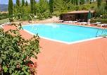 Location vacances Reggello - Apartment Il Pozzo Reggello-2