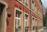 Hôtel Charleville-Mézières - Cesar Hotel-2