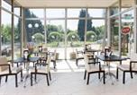 Hôtel 4 étoiles Boulogne-sur-Mer - Leaf Hotel Dover-4