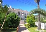 Location vacances Peñíscola - Ahrentals Apartamento Monte Pichells 19-1