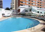 Hôtel Benidorm - Flamingo Beach Resort - Adults Only-1