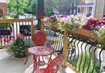 Location vacances Ottawa - Ottawa Downtown Executive Apartment Retreat with Private Balcony near Bank Street - Sleep Max 2-1