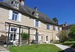 Location vacances  Dordogne - Chambre d'hôtes Au jardin de la Bachellerie-3