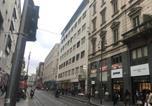 Location vacances Le théâtre de la Scala - Duomo Milan Apartment-2