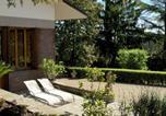 Location vacances Civitella in Val di Chiana - Appartamento vacanze Il Collesu-1