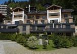 Location vacances Garmisch-Partenkirchen - Mountain Lodge-1