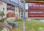 Location vacances Loudenvielle - Appartement pour deux avec vue sur les Pyrenees-1