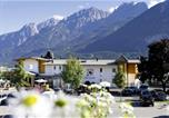 Location vacances Lienz - Hotel Holunderhof-2