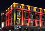 Hôtel Veliko Tarnovo - Real Hotel-2