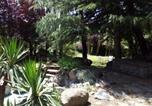 Location vacances  Province de Huesca - Hotel Vallibierna-1