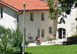 Location vacances Fournet-Blancheroche - Relais de la Baume-4