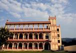 Hôtel Pushkar - Moti Mahal - A Heritage Haveli-2