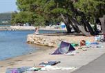 Location vacances  île de Pašman - Studio Pasman 8215a-2