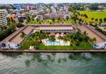 Hôtel Fidji - Holiday Inn Suva-1