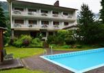 Hôtel Radenthein - Klamberghof Burgstaller-1
