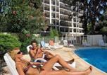 Hôtel 4 étoiles Cannes - Résidence Residéal Premium Cannes
