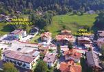 Location vacances Carisolo - Appartamento vicino alle Funivie Pinzolo-4