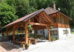 Location vacances Trebnje - Vila Kosca - 2 apartments for rent-1