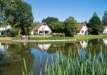 Villages vacances Apeldoorn - Landal Landgoed De Elsgraven-1