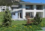 Location vacances Savognin - Lenz 2 Bedroom Apartment-1