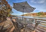 Location vacances Rogers - Home in Bella Vista with Deck and Lake Windsor Views!-2