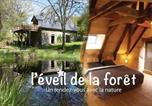 Location vacances  Corrèze - Gîte Nature-1