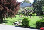 Hôtel Evian-les-Bains - L'Echo des Montagnes-4
