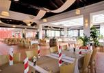 Villages vacances Caorle - Valamar Club Tamaris Hotel - All Inclusive Light-4