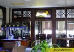 Hôtel Medan - Grand Kanaya Hotel-3