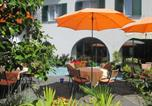 Hôtel Ascona - Hotel Arcadia-2