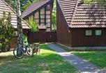 Location vacances Tihany - Holiday home Tihany 3-4