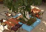 Hôtel Kemer - Kaliptus Hotel-2