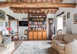 Location vacances Penna in Teverina - Enchanting 600-year-old Farmhouse In Amelia-1