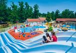 Camping Candé-sur-Beuvron - Camping La Grande Tortue