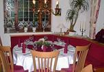 Hôtel Meiningen - Hotel & Restaurant Zum Hirsch-1