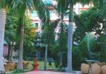 Hôtel Mandalay - Golden Country Hotel-1