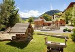 Villages vacances Cannobio - Reka-Feriendorf Disentis-3