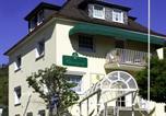 Hôtel Boppard - Hotel Rheingraf-2