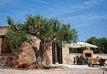 Location vacances Taviano - Trullo Le Macchie-3